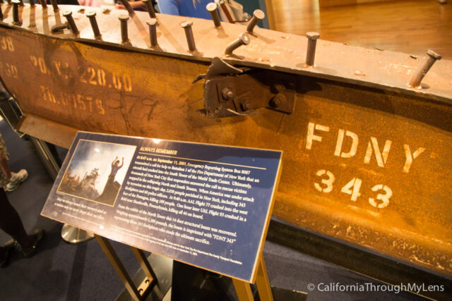 Ronald Reagan Library-24