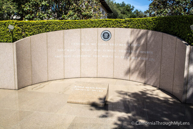 Ronald Reagan Library-31