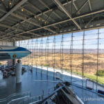 Ronald Reagan Presidential Library: Air Force One & A Fantastic Museum
