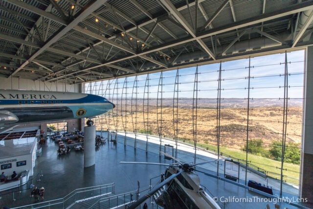 Ronald Reagan Library-4