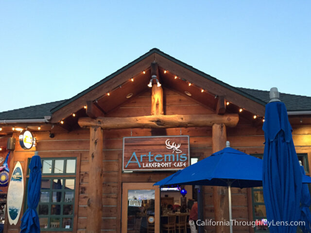 Artemis Lakefront Cafe-8