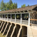 Gatekeeper's Museum & Dam in Tahoe City
