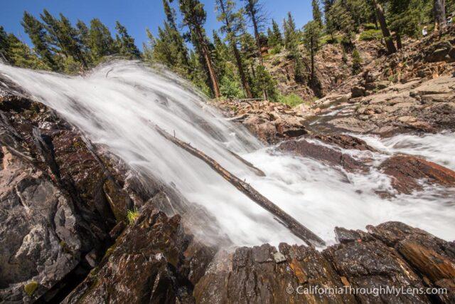 Glen Alpine Falls-10