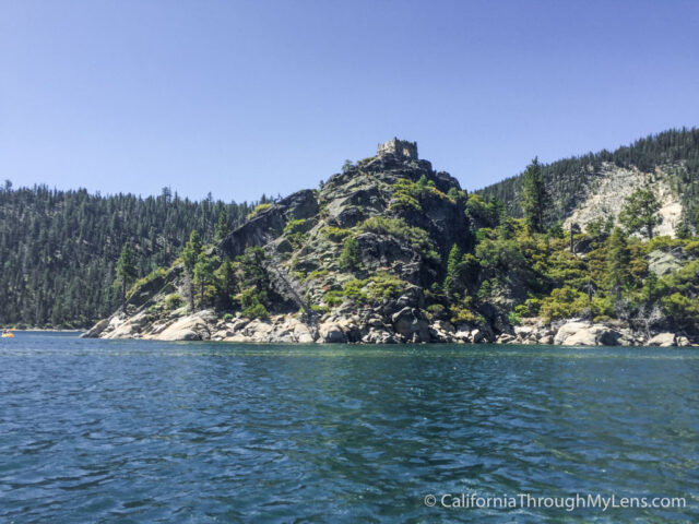 Kayaking to Fannette Island-15