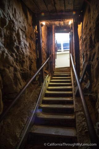La Jolla Cave-3