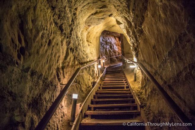La Jolla Cave-4