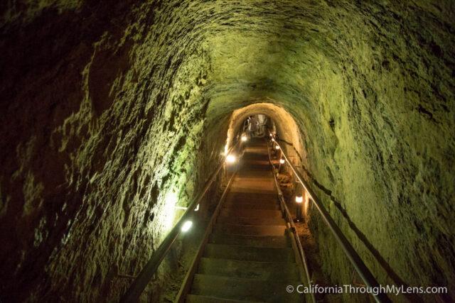 La Jolla Cave-5
