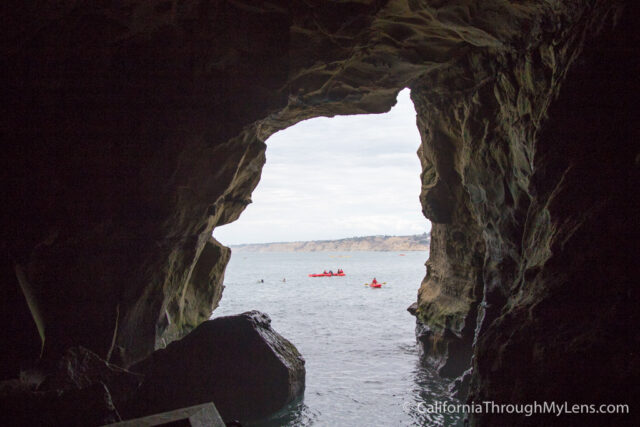 La Jolla Cave-6