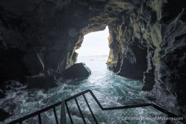 La Jolla Cave-8