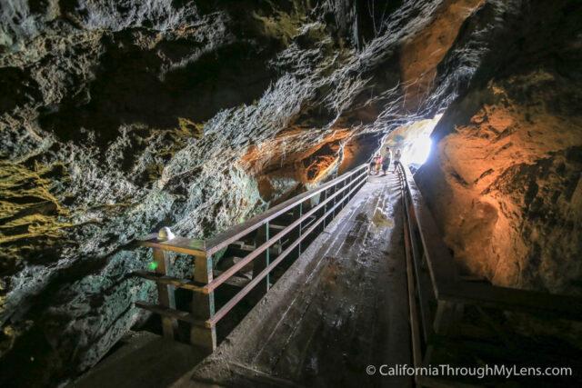 La Jolla Cave-9