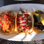 Azul Latin Kitchen: Unique Tacos at the Heavenly Village