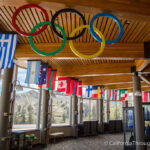 Olympic Museum in Squaw Valley