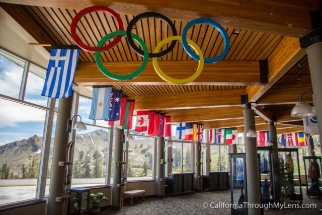 Olympic Museum-2