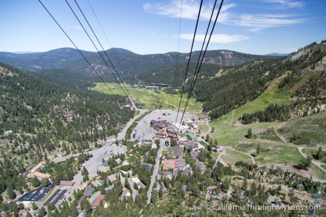 Squaw Valley Tram-4