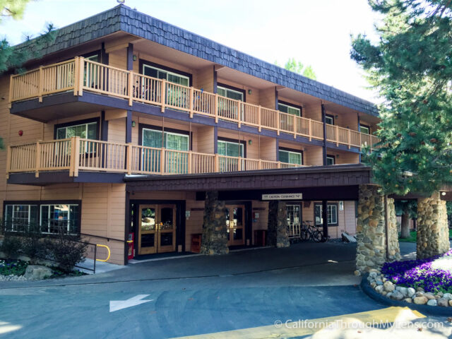 Tahoe Beach And Ski Club Hotel Review