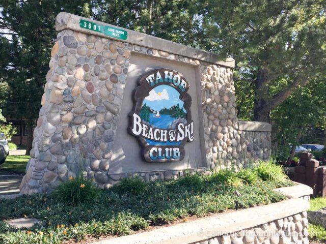 Tahoe Beach and Ski Club-5-2