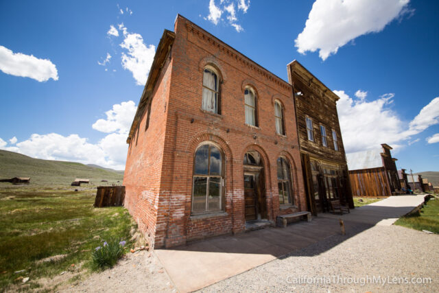 Highway 395 roadtrip stops hikes food fossils lakes the ghost town of bodie is a favorite attraction for many california visitors but i have not made it there myself yet it is a well maintained piece of fandeluxe Images
