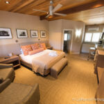 Calistoga Spa Hot Springs Hotel Review