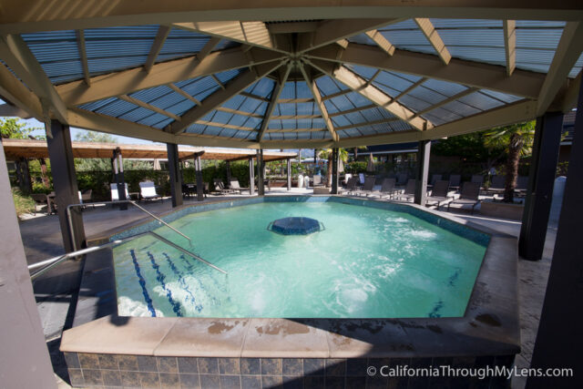 Calistoga Hot Springs Pool-3