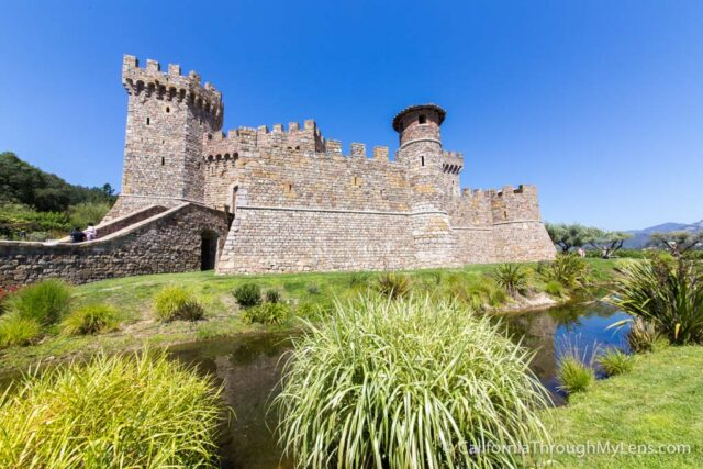 Castello di Amorosa-1