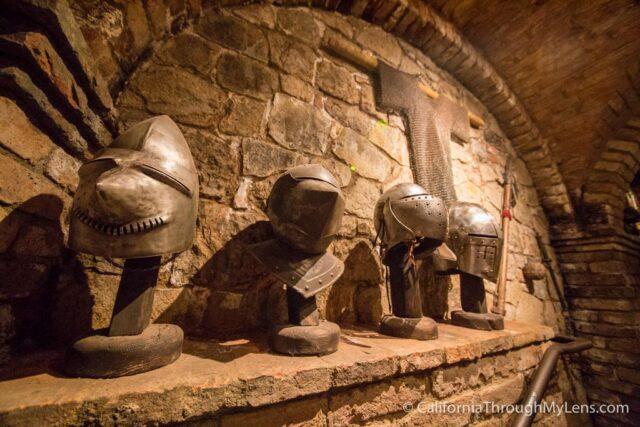 Castello di Amorosa-14
