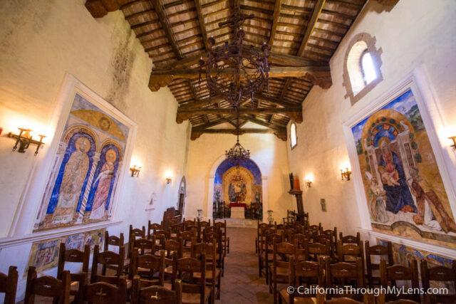 Castello di Amorosa-2