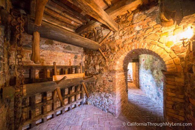 Castello di Amorosa-20