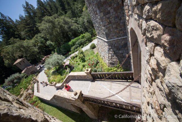 Castello di Amorosa-21