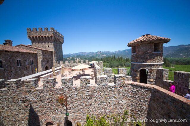 Castello di Amorosa-22