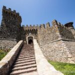 Castello di Amorosa: The Castle Winery of Napa Valley