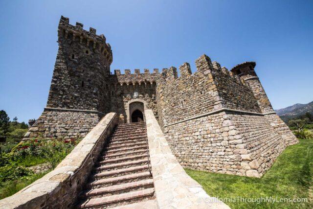Castello di Amorosa-24
