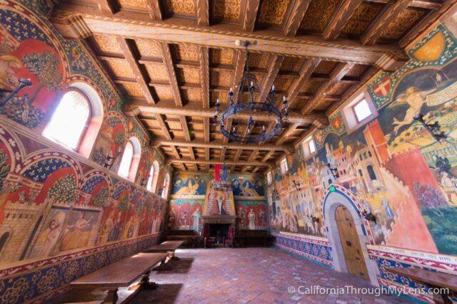 Castello di Amorosa-5
