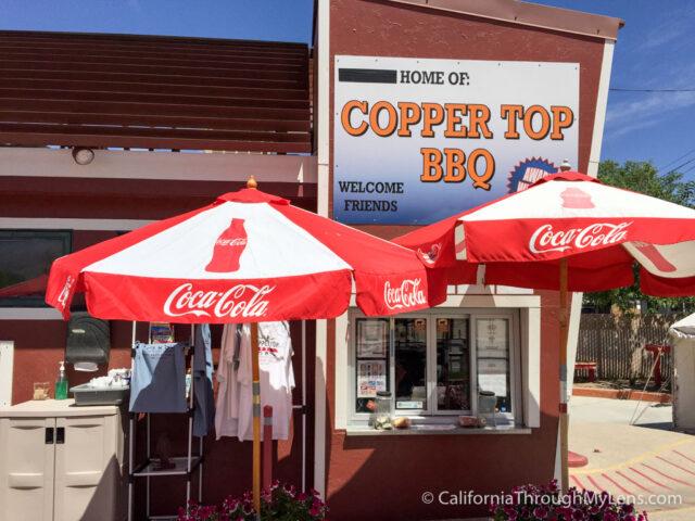 Copper Top BBQ-4