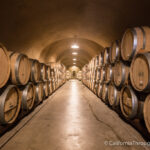 Jericho Canyon Vineyard: Caves and ATV Tours at a Calistoga Winery