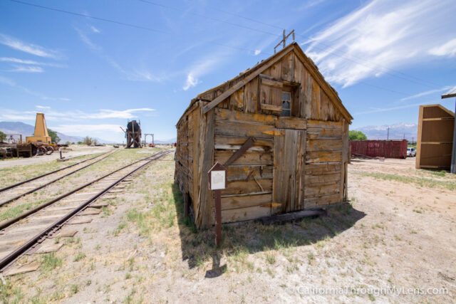 Laws Railroad Museum-10
