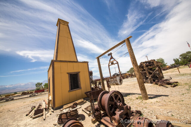 Laws Railroad Museum-11