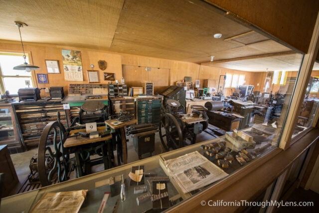 Laws Railroad Museum-3