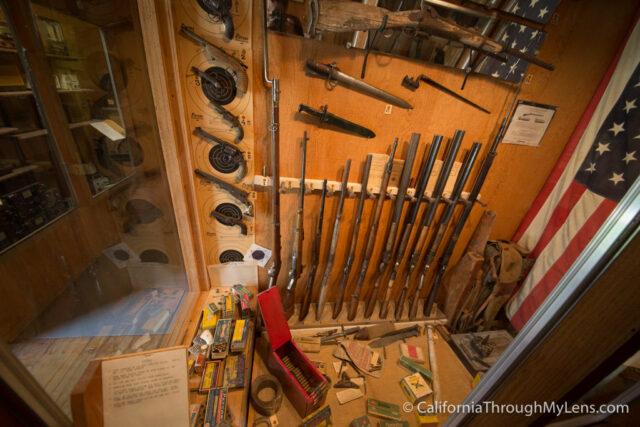 Laws Railroad Museum-4