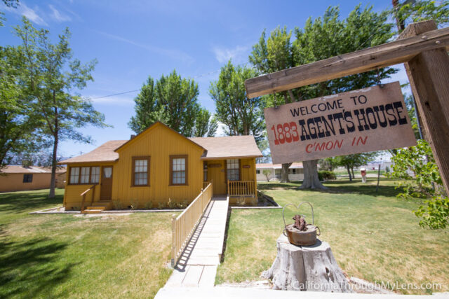 Laws Railroad Museum-7