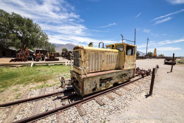 Laws Railroad Museum-8