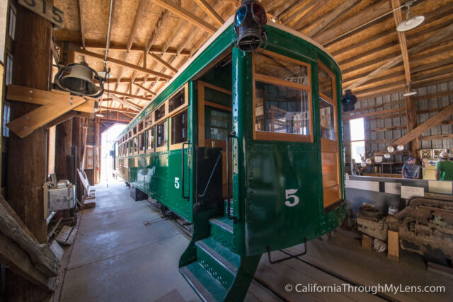 Laws Railroad Museum-9