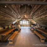 Phifer PavittWinery in Calistoga: The Most Beautiful Tasting Room You Will Ever See