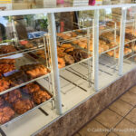 BJ Cinnamon: Raspberry Creme Fritters in Folsom