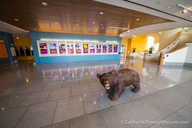 California Museum-1