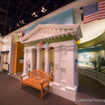 The California Museum in Sacramento