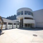 Crocker Art Museum in Sacramento
