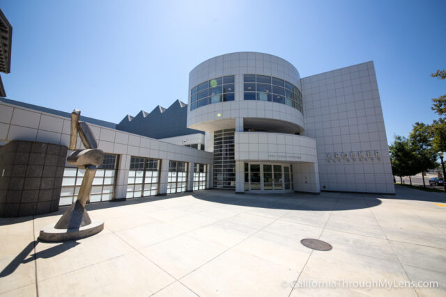 Crocker Art Musuem-1