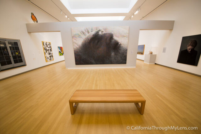 Crocker Art Musuem-4