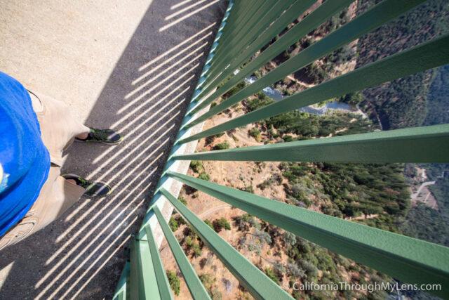 Foresthill Bridge-10