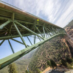 Foresthill Bridge: California's Tallest Bridge